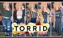 TORRID In The Plus Size Dressing Room   Spring 2020