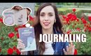 "START A JOURNAL I DAY 1 ""TYLA"" CHALLENGE"