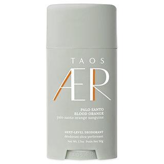 Next-Level Clean Deodorant: Palo Santo Blood Orange