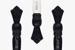 Mascara Triple Threat: Anna Sui Lashes Out