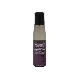 Nuance by Salma Hayek Quinoa Smooth & Shine Shampoo