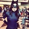 Cat woman 😽