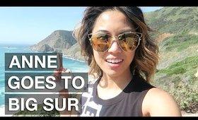 ANNE GOES TO: Big Sur | yummiebitez