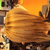 hairs and hairs