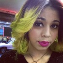 YellowGreen Ombre