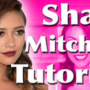 Shay Mitchell Makeup Tutorial