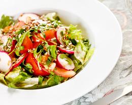 Beauty Detox: Sunday Salad