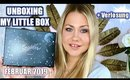 My Little Box Februar 2019 | UNBOXING & VERLOSUNG💎