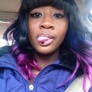 :) Never had bangs like this