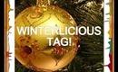 Winterlicious TAG!