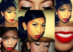 50's Glam