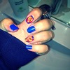 Superman nails