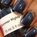 Neener Neener Nails - Summer Nights