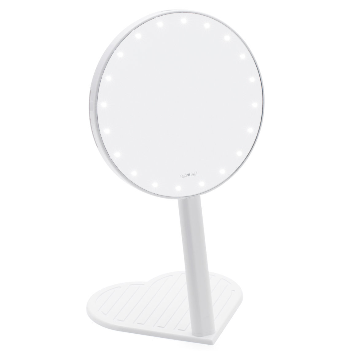 Glamcor Riki Graceful Vanity Mirror alternative view 1 - product swatch.