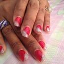 bridal red