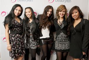 Beautylish event. So much fun <3