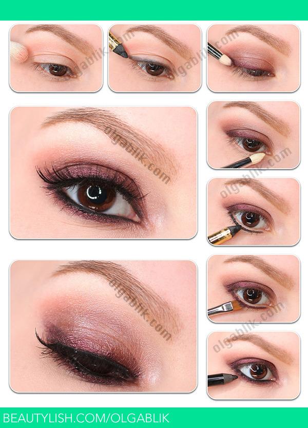 My Little Red Carpet Box L Oreal Paris Makeup Eva Longoria Olga B S Olgablik Photo Beautylish
