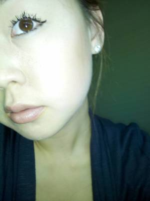 Fall 2011 Trend: Spider Lashes