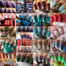 My manicures collection 2013 02