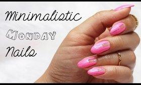 Minimalistic Monday No.21    Rectangle Negative Space ♡
