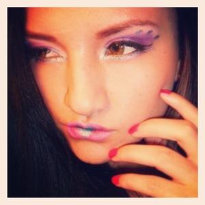 #makeup  <3