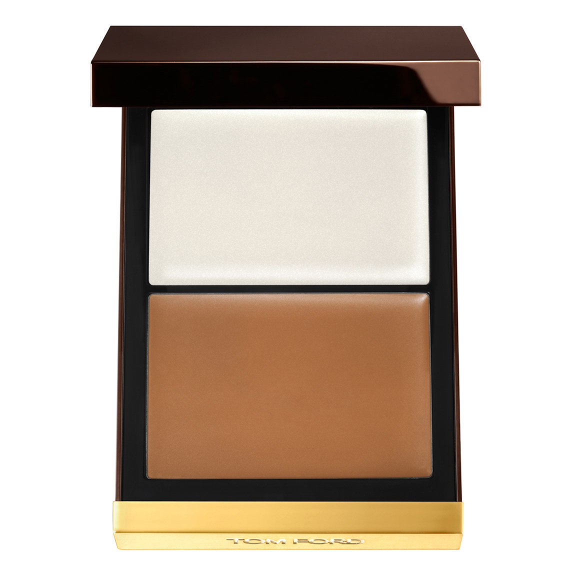 TOM FORD Shade and Illuminate Intensity 0.5 alternative view 1 - product swatch.