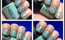 konad nail art  stamping & nail manicures in picture slideshow