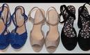 Haul | Summer Shoes & Fashion Haul.