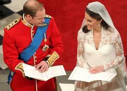 Kate Middleton's Bridal Manicure