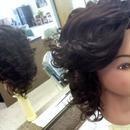 Curls=)
