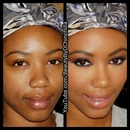 Before n After #beautified