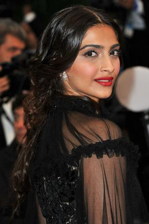 Cannes Red Carpet 2012 - makeup billy b - L'oreal Paris