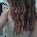 Braided hair!