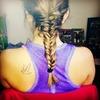 Simple Easy Hairstyles!
