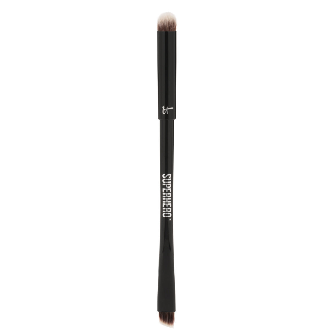 IT Cosmetics  Superhero 4-in-1 Eye-Transforming Super Shadow and Liner Brush alternative view 1 - product swatch.