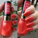 Revlon - Orange pop - scented when dry