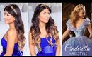Cinderella Hair Tutorial