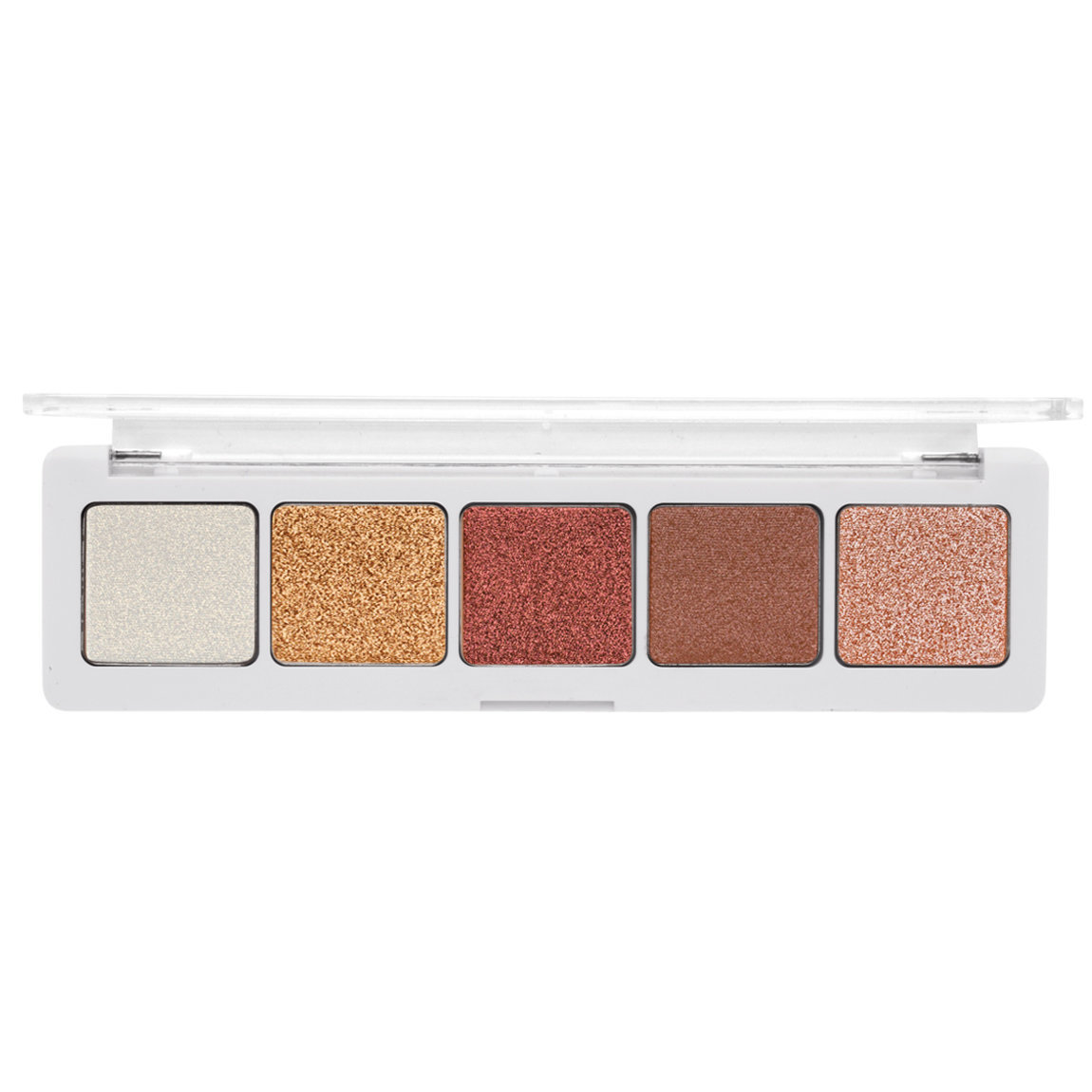 Natasha Denona Eyeshadow Palette 5 Palette 04 product swatch.