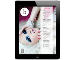 Beautylish Unveils New iPad App!