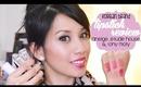 Korean Lipsticks Review & Swatch ❤ Laneige, Etude House, & Tony Moly