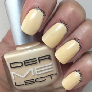 Dermelect nail polish lslfun.blogspot.com