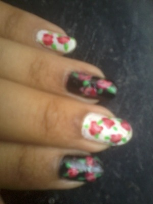 done by me