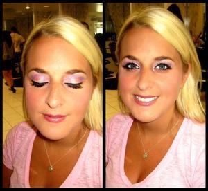 Barbie Bride :)