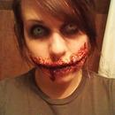 Halloween Scary Makeup