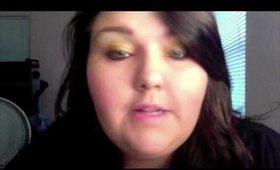Everyday Makeup: Autumn/Fall ;)