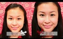 """The """"No Makeup""""- Makeup Look"""