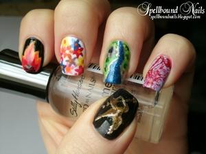 http://spellboundnails.blogspot.com/2012/03/hunger-games.html