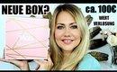"""Neue Beauty Box """"Die Meins Box"""" August 2019 Unboxing & Verlosung einer Box! Wert ca. 100 €"""