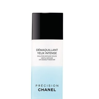 Chanel DEMAQUILLANT YEUX INTENSE Gentle Bi-Phase Eye Makeup Remover