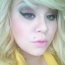 Golden pink :)